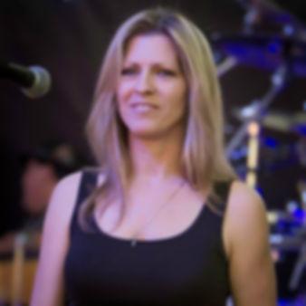 Tamara Crawford - Vocalist