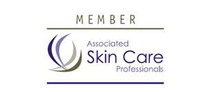 associated skin care professionals logo