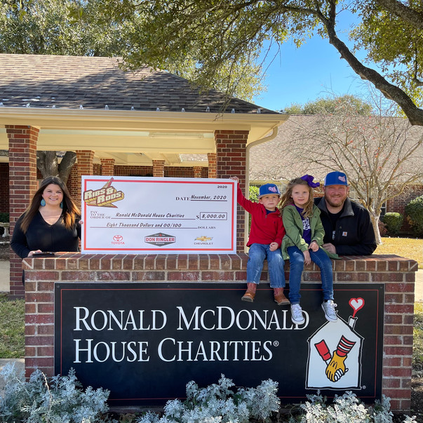 Supporting RMHC