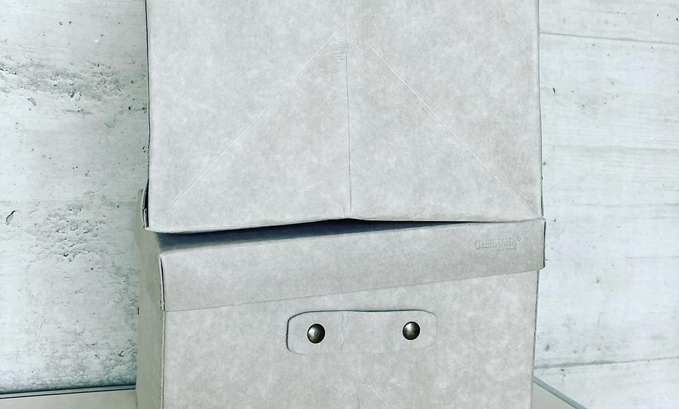 Paper Bag Boxen