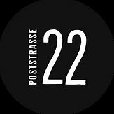Logo Poststrasse22.ch
