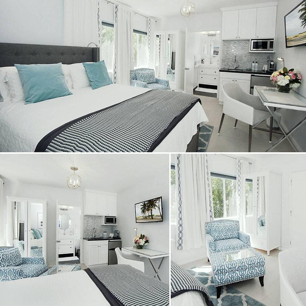 Santa Monica Condo Design