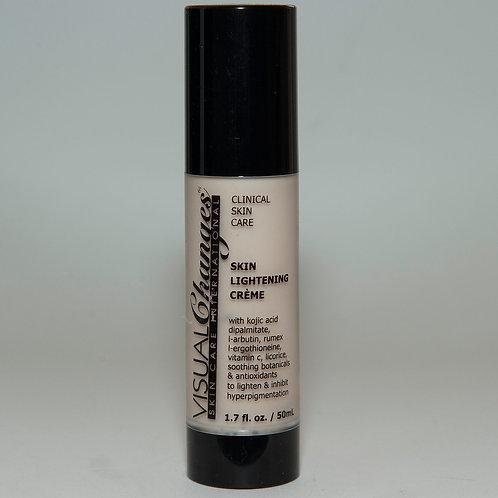 Skin Lightening Creme