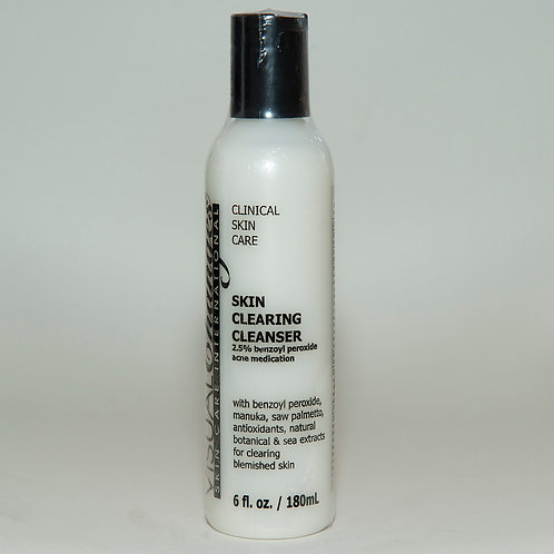 Skin Clearing Cleanser