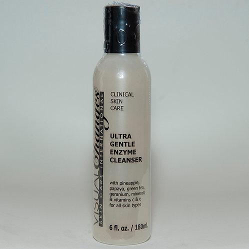 Ultra Gentle Enzyme Cleanser