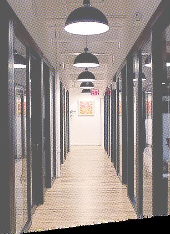 syfter-wewok-office-hallway