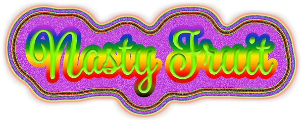 Nasty Fruit logo