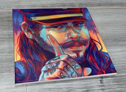 Print On Canvas