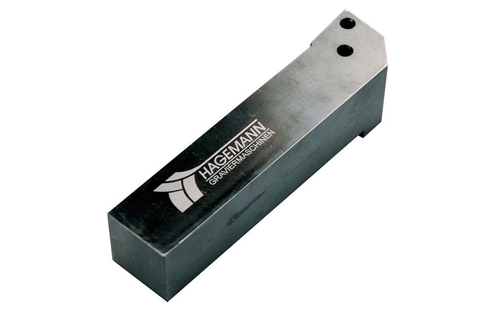 Laser Engraved Oxide