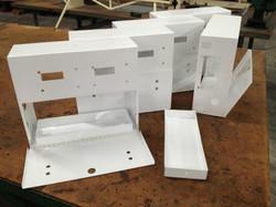 Fabricated Panels