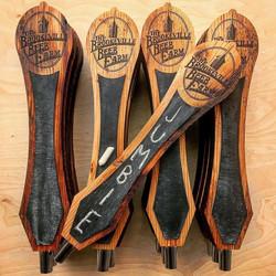Beer Tap (Laser)