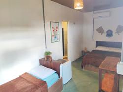 Apartamento Canário