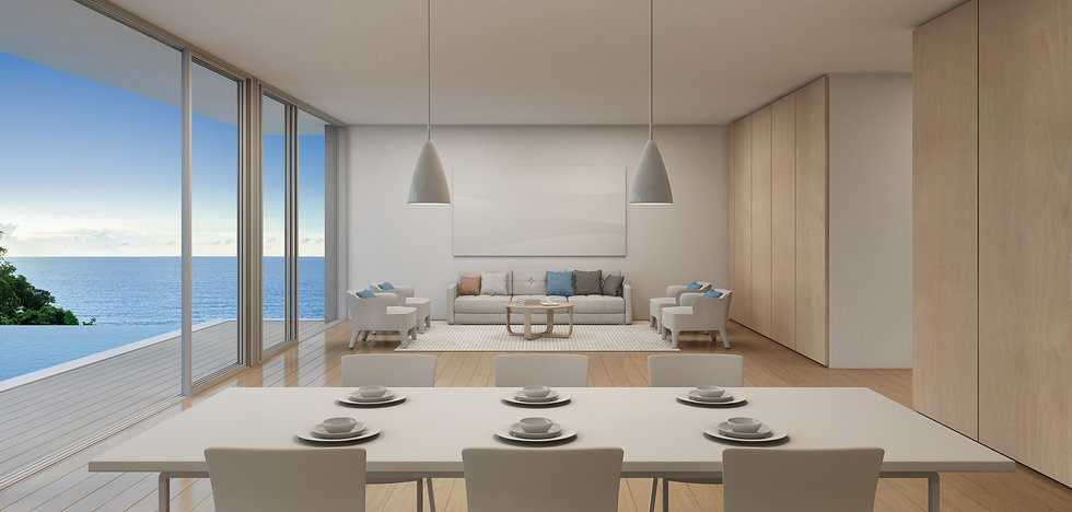 dining-living-room-luxury-beach-house-wi