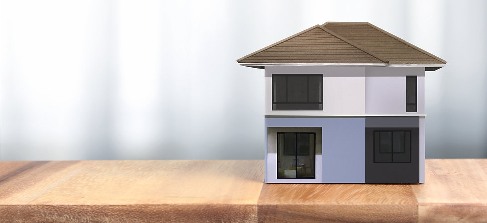 house-model-there-space-housing-real-est