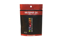 Watermelon flavor vitalize mints