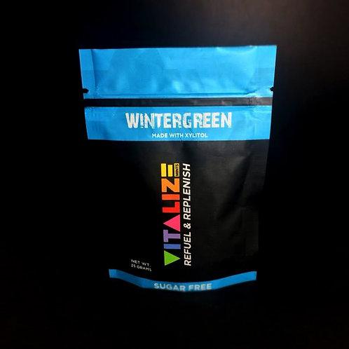 All-Natural Wintergreen