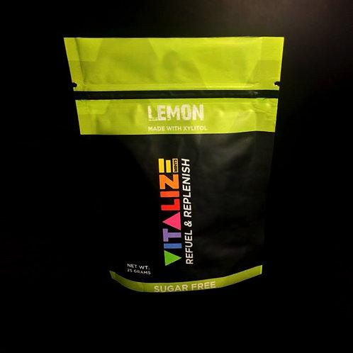 All-Natural Lemon