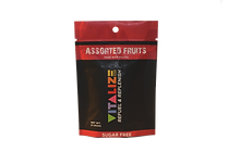 assorted fruits flavor vitalize mints
