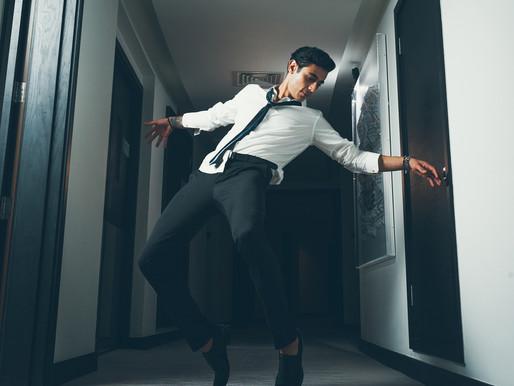 5 Gründe warum freies Tanzen das Selbstvertrauen und Wohlbefinden stärkt