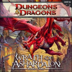 Dungeons & Dragons: Wrath of Ashardalon (2011) with a Guide!
