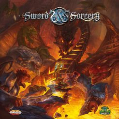 Sword & Sorcery: Vastaryous' Lair (2017) with a Guide!