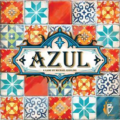 Azul (2017) with a Guide!