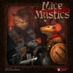 Mice and Mystics (2012) with a Guide!