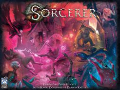 Sorcerer (2019) with a Guide!