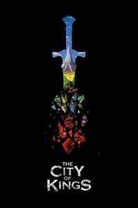 The City of Kings (2018) with a Guide!
