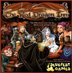 The Red Dragon Inn (2007) with a Guide!