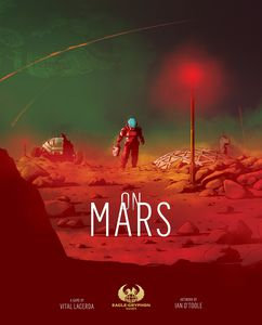 On Mars (2020) with a Guide!
