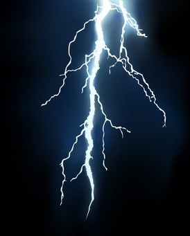 Take precautions with your electrical appliances during a Thunder Storm
