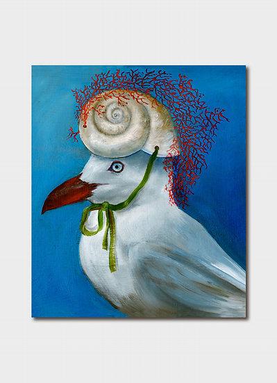 Gal Gull