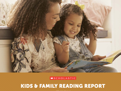 The Rise of the Read Aloud