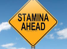 The Unintended Consequences of 'Stamina'