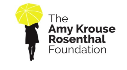 The Amy Krouse Rosenthal Foundation