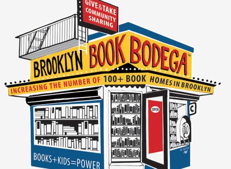 Brooklyn Book Bodega
