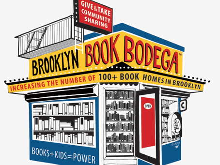 Brooklyn Book Bodega