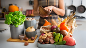 Wie führe ich ein Ernährungs-Tagebuch?