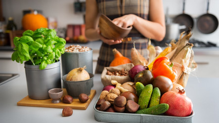 Why Bother Seeing a Dietitian?