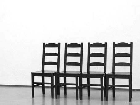 The Principle of the Four Chairs