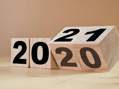 2020 Recap – 2021 Predictions