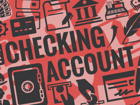 Your Checking Account is Expensive!