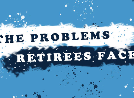 Problems Facing Retirees