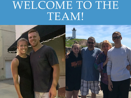 Welcome To The Berry Financial Group Team!