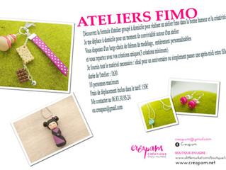 ATELIERS FIMO