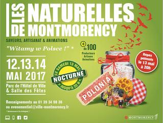 Les NATURELLES à MONTMORENCY (95)