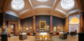 Fitzwilliam Museum_GalleryOne_Panorama_0