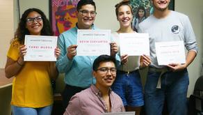 2019 Getty Marrow Undergraduate Summer Internships