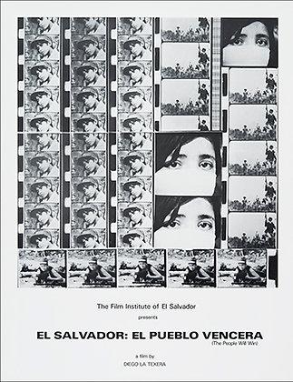 """""""The Film Institute of El Salvador"""""""